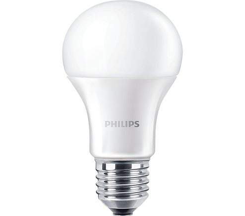 Philips CorePro LEDbulb ND 10,5-75W A60 E27 830