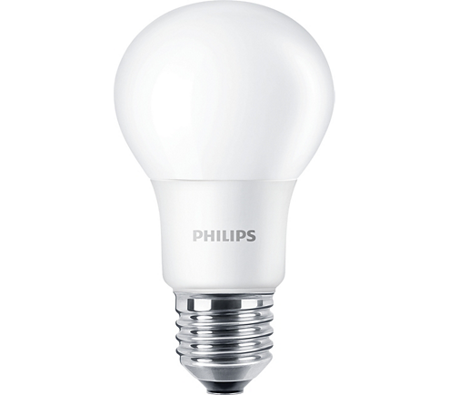 Philips CorePro LEDbulb ND 5,5-40W A60 E27 827